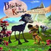 Blackie & Kanuto (2019)
