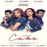 Cake Pakistani Movie (2018)