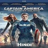 Captain America: The Winter Soldier Hindi Dubbed