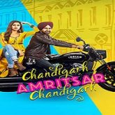 Chandigarh Amritsar Chandigarh (2019)
