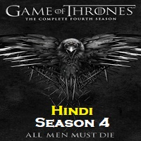 Game of Thrones (Season 4) Hindi Dubbed Complete