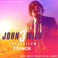 John Wick 3 Hindi Dubbed