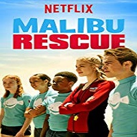 Malibu Rescue Hindi Dubbed