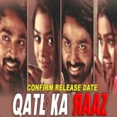 Qatl Ka Raaz (Puriyatha Puthir) Hindi Dubbed