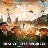 Rim of the World Hindi Dubbed