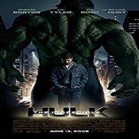The Incredible Hulk Hindi Dubbed