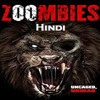 Zoombies Hindi Dubbed