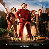 Anchorman 2 Hindi Dubbed