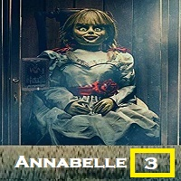 Annabelle 3 Hindi Dubbed