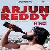 Arjun Reddy Hindi Dubbed