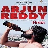 Arjun Reddy Hindi Dubbed