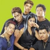 Boys (2019) Hindi Dubbed