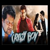 Crazy Boy Hindi Dubbed
