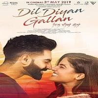 Dil Diyan Gallan (2019)