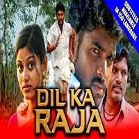 Dil Ka Raja (Kalavani) Hindi Dubbed