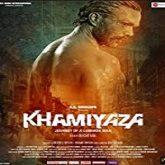 Khamiyaza (2019)