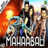 Mahaabali Hindi Dubbed