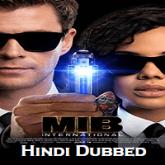 Men in Black: International Hindi Dubbed