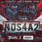 NOS4A2 (2019) Season 1 Hindi Dubbed