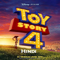Toy Story 4 Hindi Dubbed
