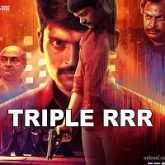 Triple RRR Hindi Dubbed