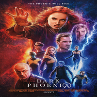 X-Men: Dark Phoenix Hindi Dubbed