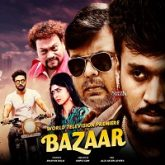 Bazaar (2019) Hindi Dubbed
