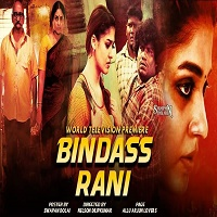 Bindass Rani Hindi Dubbed