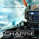 Chappie Hindi Dubbed