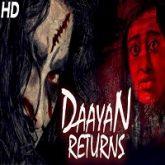 Daayan Returns Hindi Dubbed