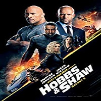 Fast And Furious Presents: Hobbs And Shaw (2019)