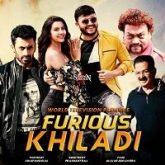 Furious Khiladi Hindi Dubbed