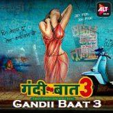 Gandii Baat 3 (2019) Season 3