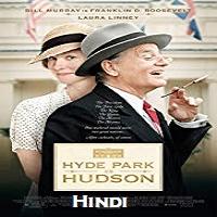 Hyde Park on Hudson Hindi Dubbed