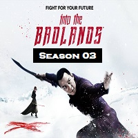 Into the Badlands (Season 3) Hindi Dubbed
