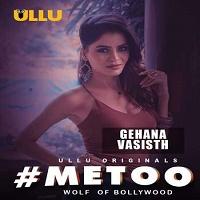 Me Too Wolf Of Bollywood (2019) Hindi Season 1