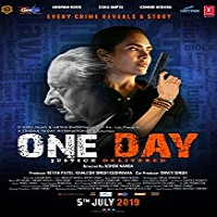 One Day: Justice Delivered (2019)
