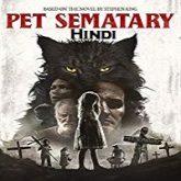 Pet Sematary Hindi Dubbed