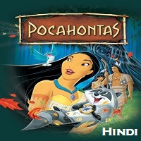 Pocahontas Hindi Dubbed