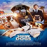 Show Dogs Hindi Dubbed