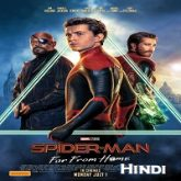 Spider-Man: Far from Home Hindi Dubbed