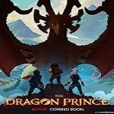 The Dragon Prince (Season 1) Hindi Dubbed Complete