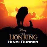 The Lion King Hindi Dubbed