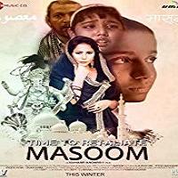 Time To Retaliate: Masoom (2019)