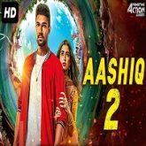 AASHIQ 2 Hindi Dubbed