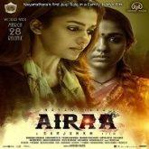Airaa Hindi Dubbed