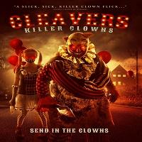 Cleavers: Killer Clowns Hindi Dubbed