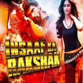 Insaaf Ka Rakshak (Nenu Naa Rakshasi) Hindi Dubbed