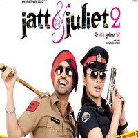 Jatt & Juliet 2 Hindi Dubbed