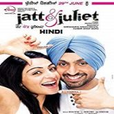 Jatt & Juliet Hindi Dubbed
